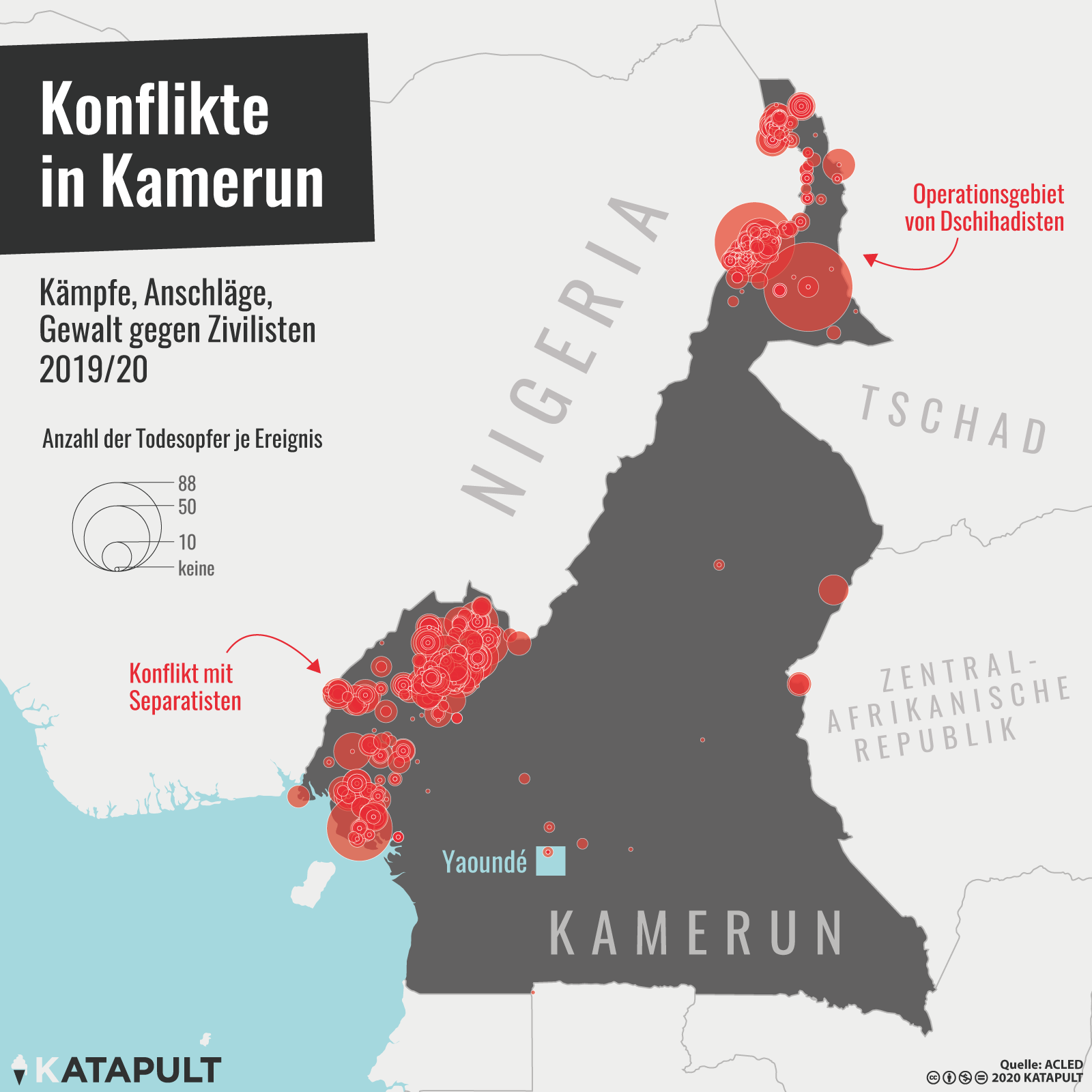 KATAPULT - Der ignorierte Konflikt